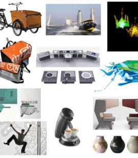 Ideas from Rotterdam
