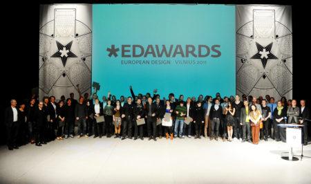 2011 Winners Announced