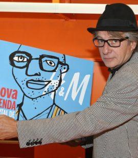 2008 Javier Mariscal