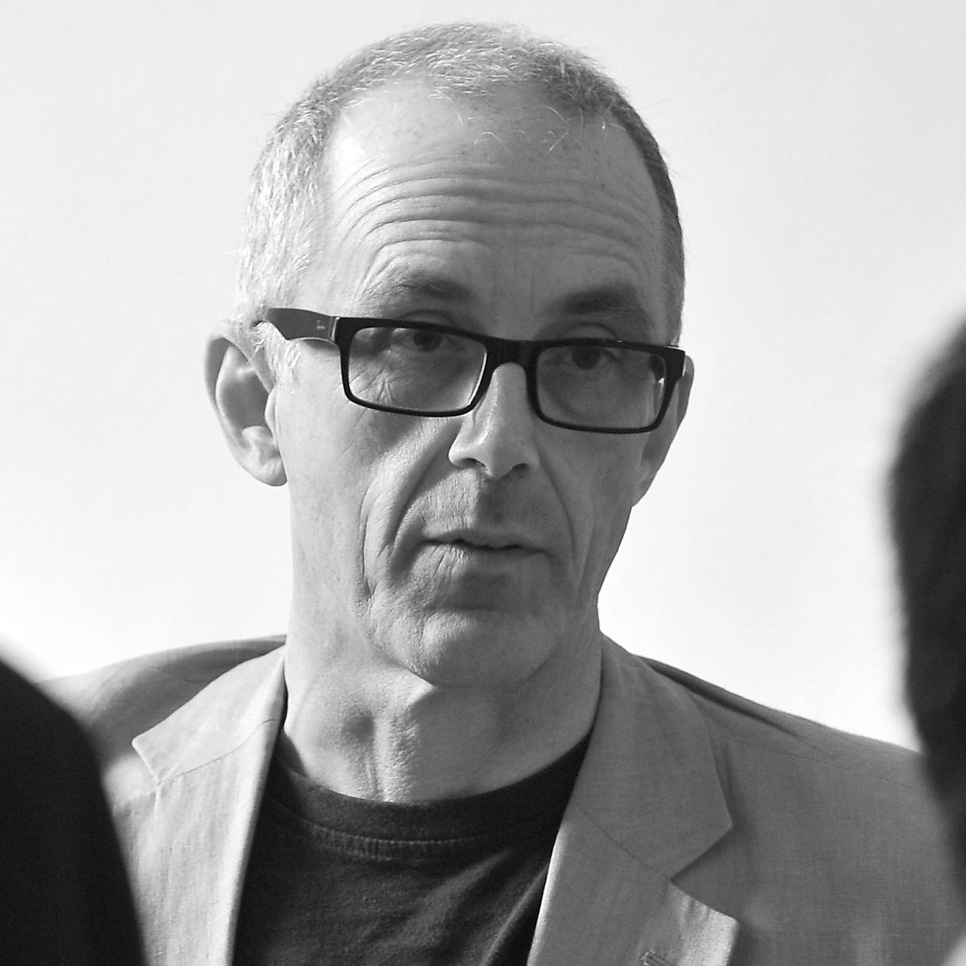 John L. Walters