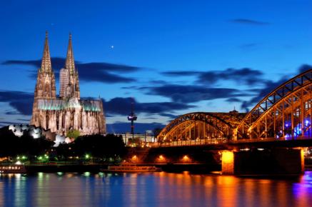 European Design Awards 2014 - Cologne