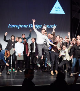 ED-Awards 2014 winners announced
