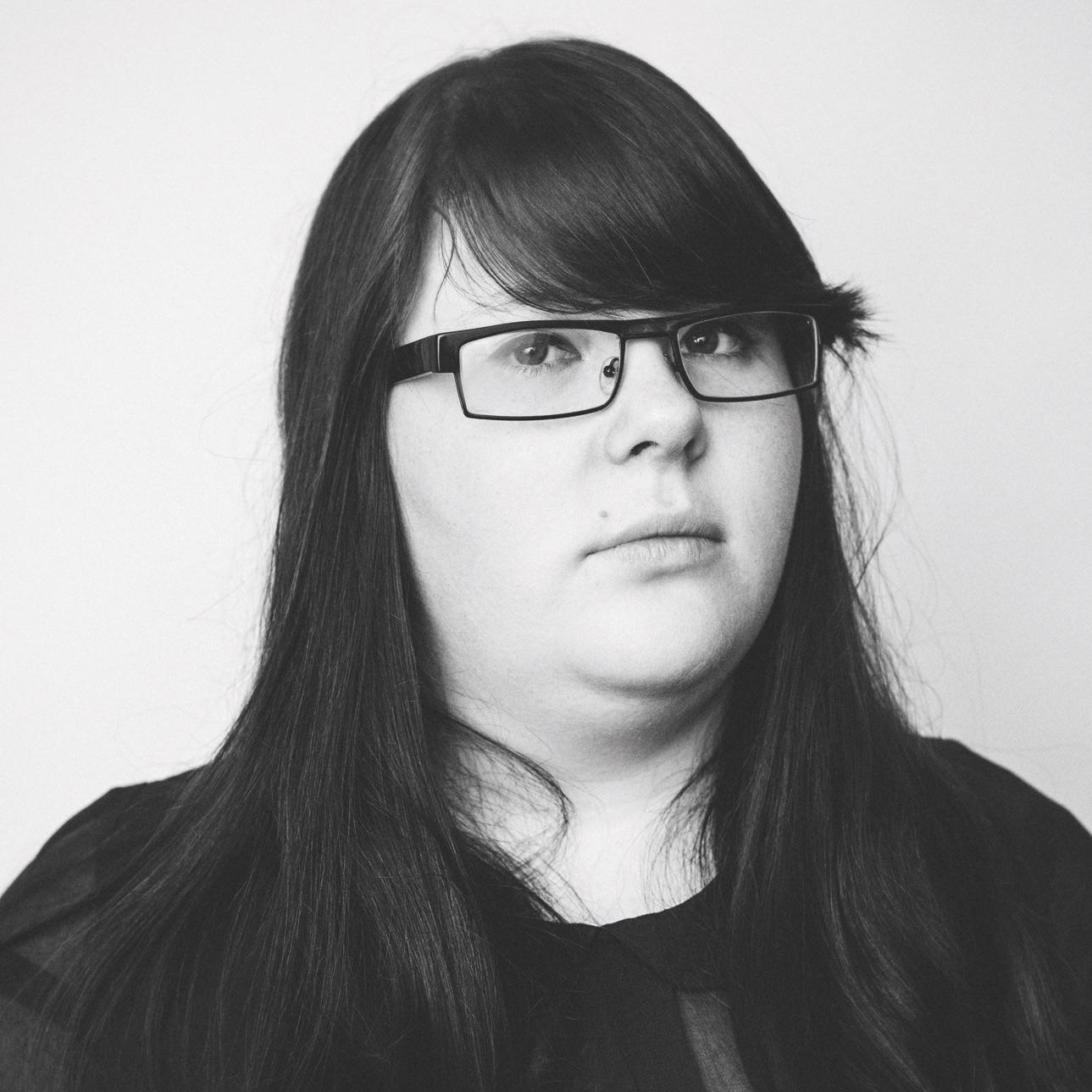 Camilla Buch