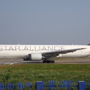 Special prices through the Star Alliance network