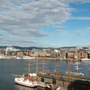 European Design Festival, June in Oslo