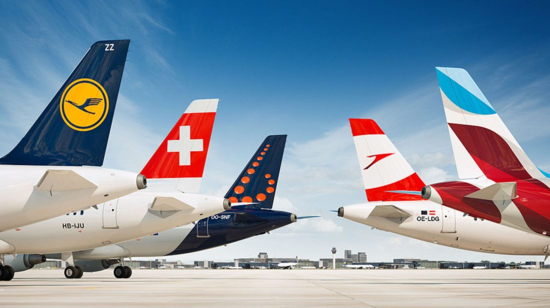 Discounted travel with Lufthansa Group partner airlines ...