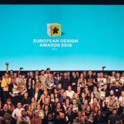 European Design Awards 2019: Roadmap to Warsaw