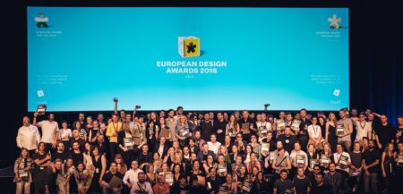 European Design Awards 2019: Roadmap to Warsaw
