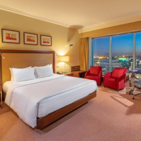 Special Hotel discounts for ED-Festival attendees