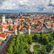 European Design Awards 2022: Roadmap to Tallinn