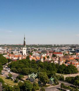 The European Design Festival restarts in Tallinn 2022