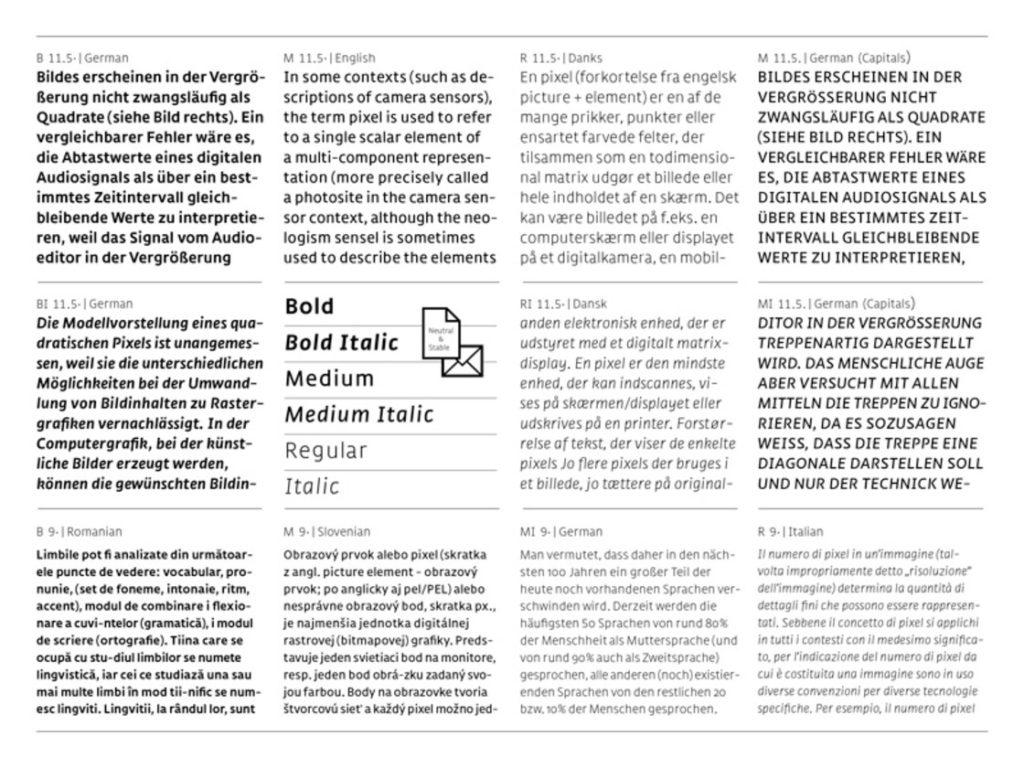 Medien – European Design