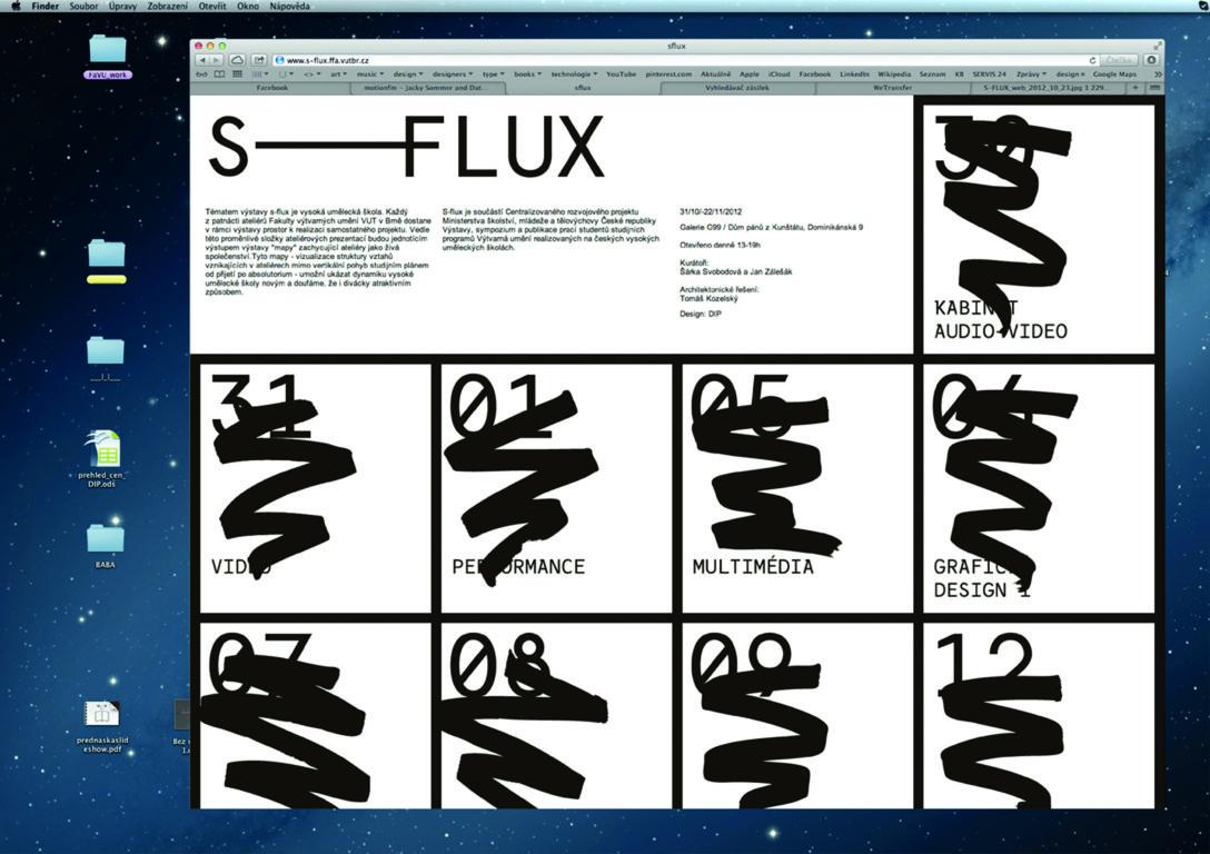 S flux european design for European design firms