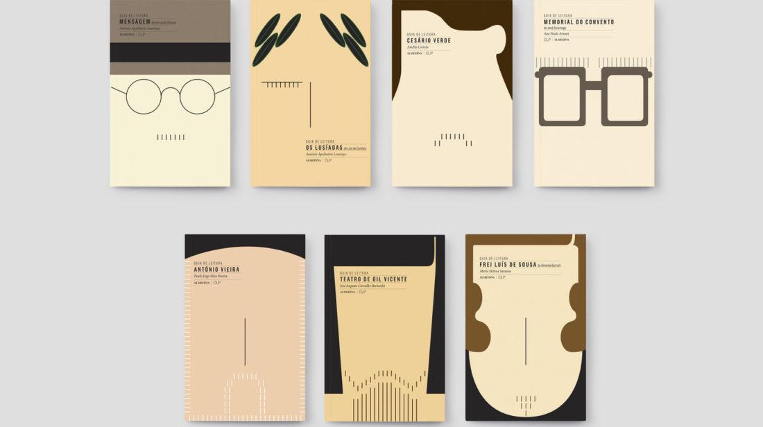 Book Cover Series Questions : Ler melhor book series covers european design