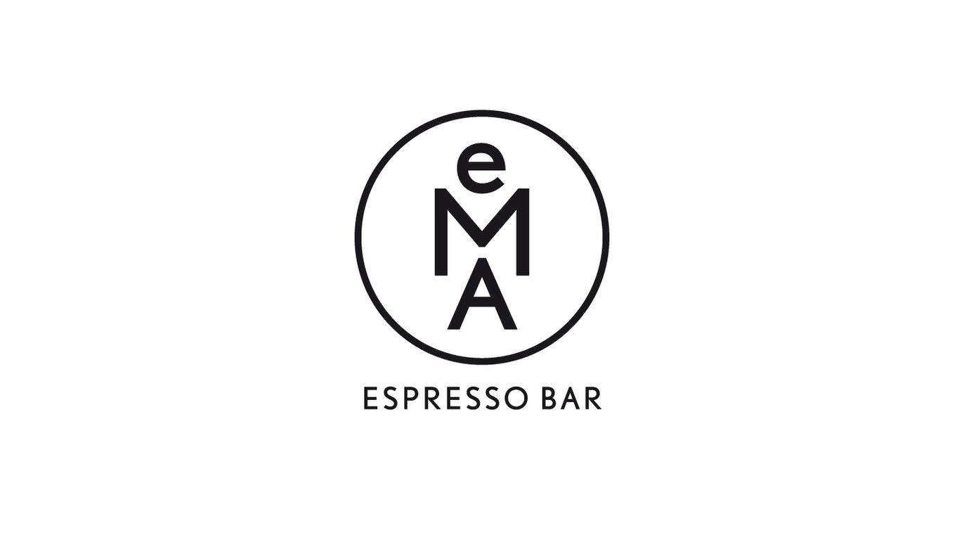 ema espresso bar � european design