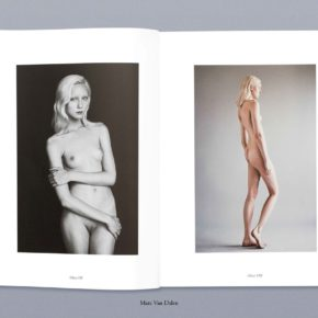THE OPÉRA - Magazine for Classic & Contemporary Nude Photography (Volume IV)