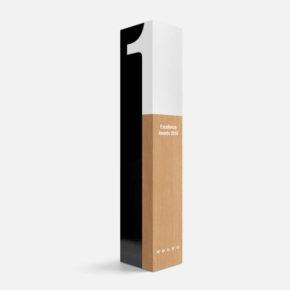 Volvo Excellence Award
