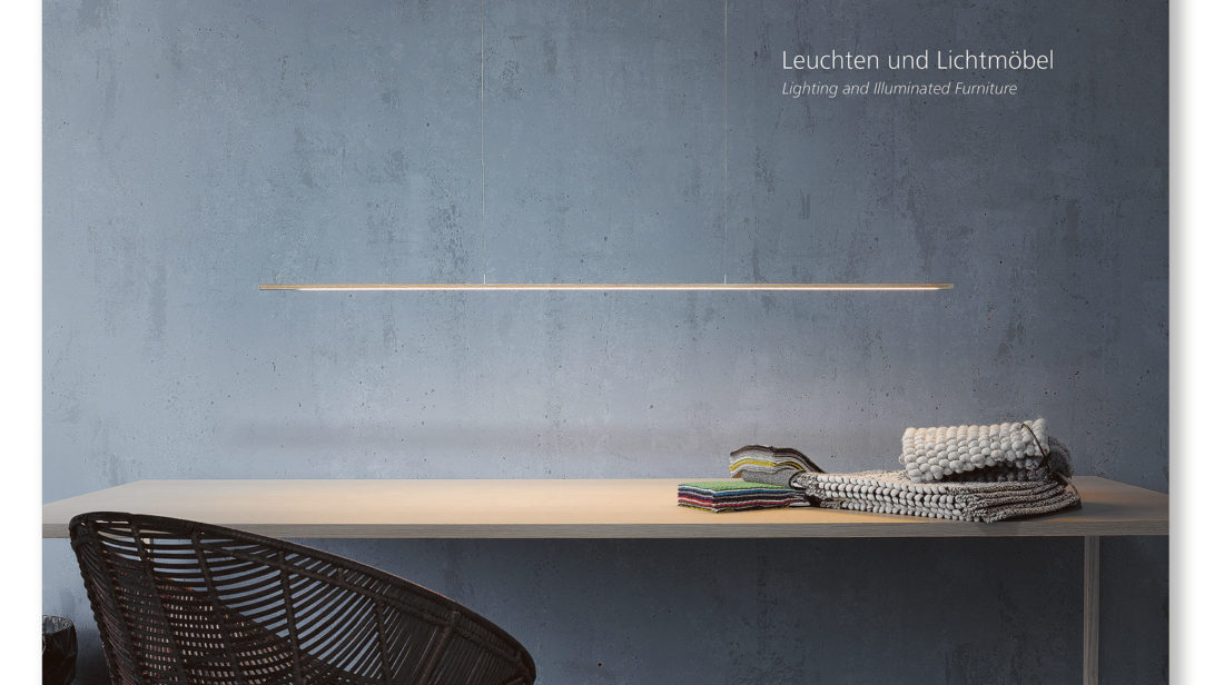 GERA Brandbook u2013 Lighting and Illuminated Furniture & GERA Brandbook u2013 Lighting and Illuminated Furniture u2013 European Design