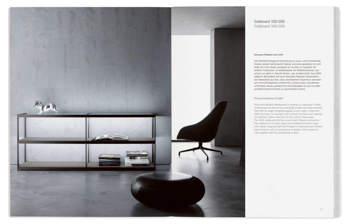 functions furniture. GERA Brandbook \u2013 Lighting And Illuminated Furniture Functions