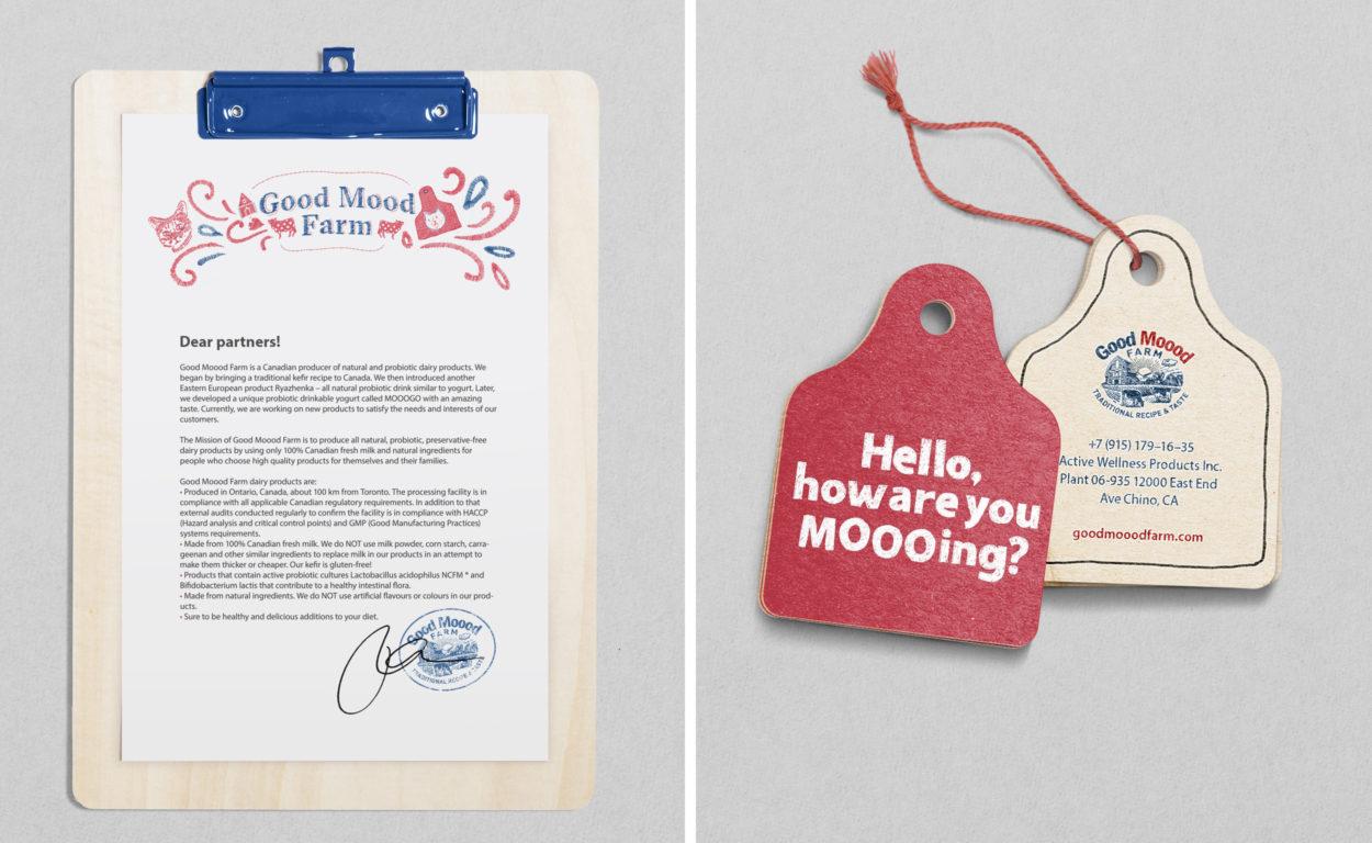 Good Moood Farm – European Design